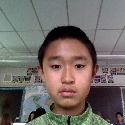 Jacob Yan