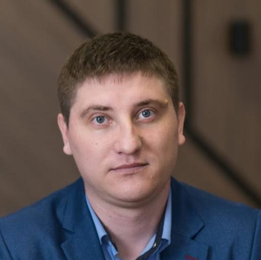 Александр Крупнов