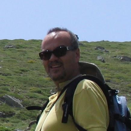 Javier Cabello