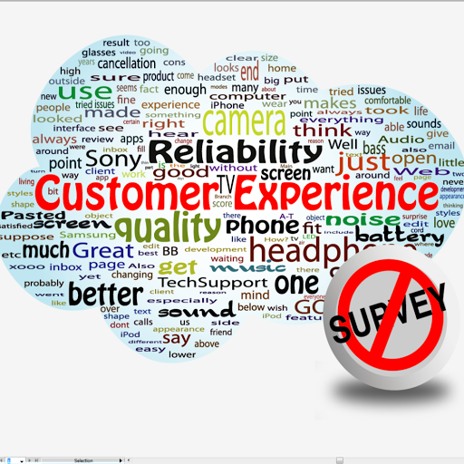 Customer Experience IQ