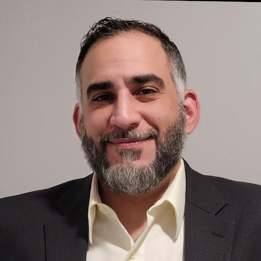 Hussain Muammar