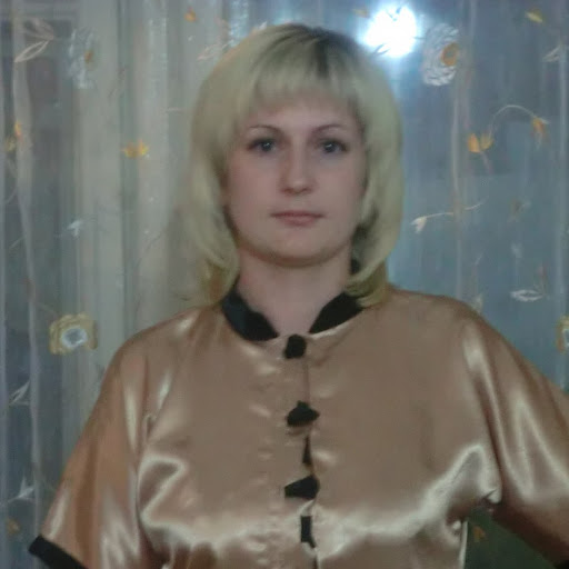 Оксана Долгова