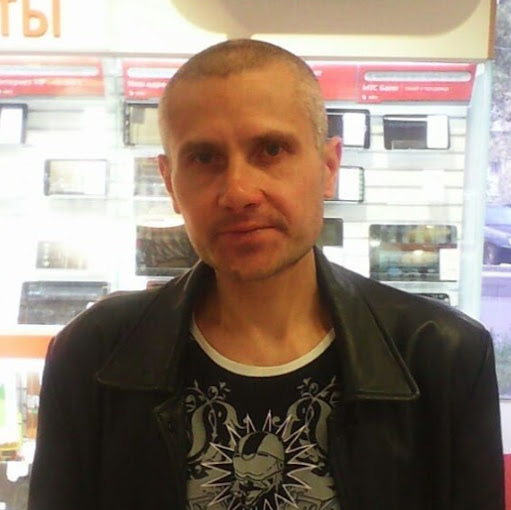 Михаил Печогин