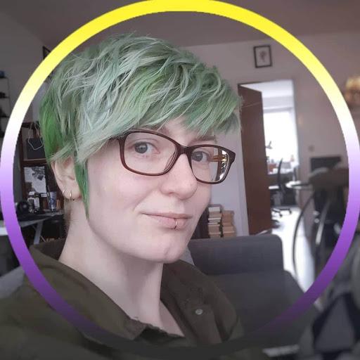 Stine's avatar
