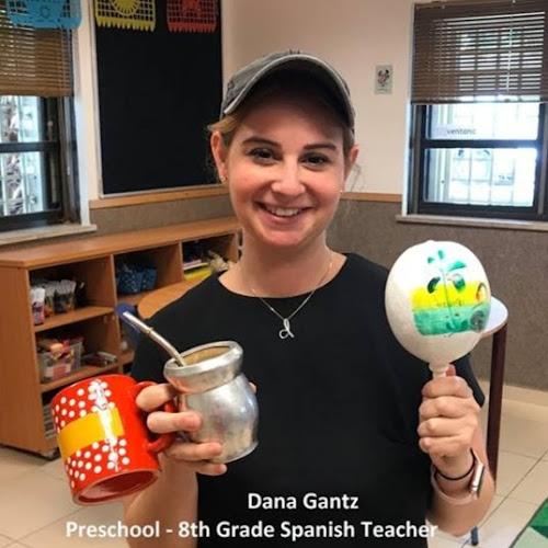 Dana Gantz
