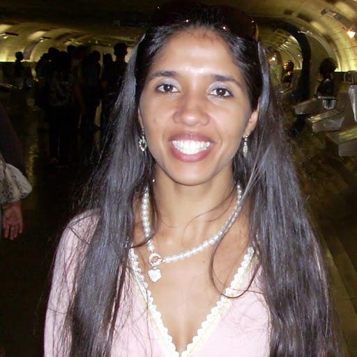 Iranira Melo