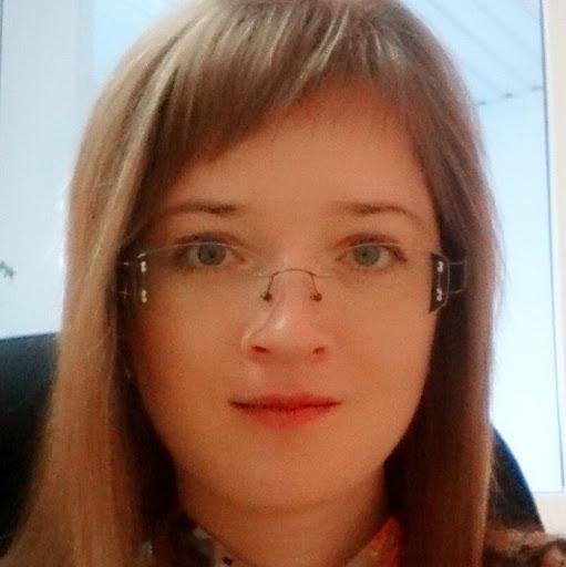 Майя Гаврилова