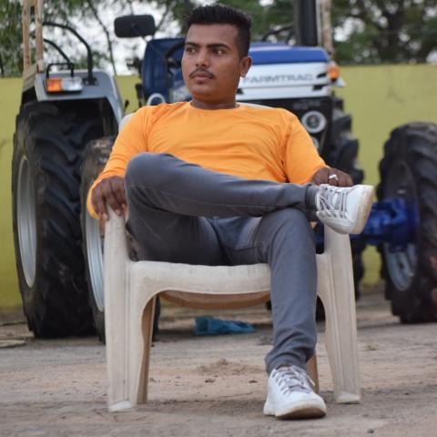 user Dilip Parmar apkdeer profile image