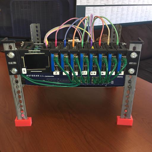 Shawn Leveridge