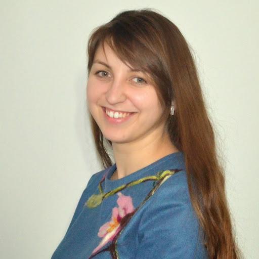 Anastasiia Zagaina