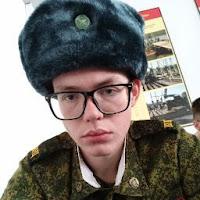 Ваня Майоров