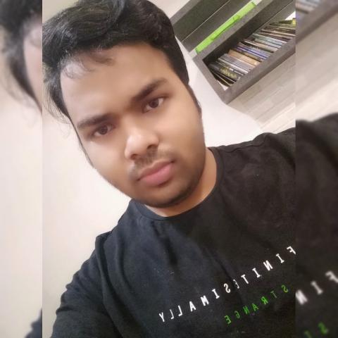 Trishaank Kumar