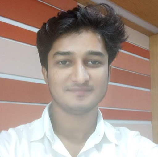 Md shamserul Haque