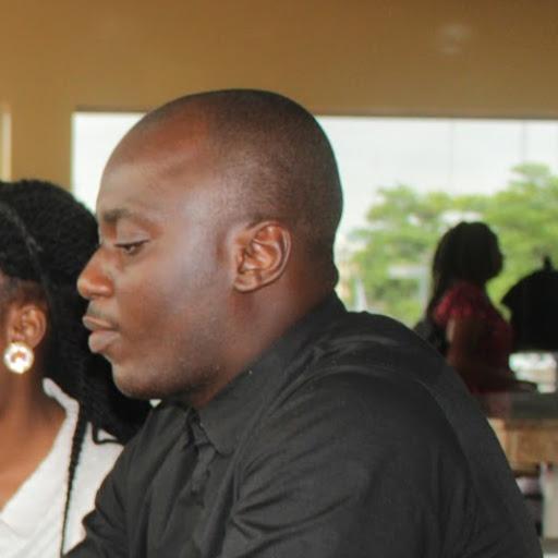 Emmanuel Afolayan picture