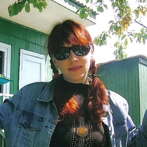 Майя Васильчук