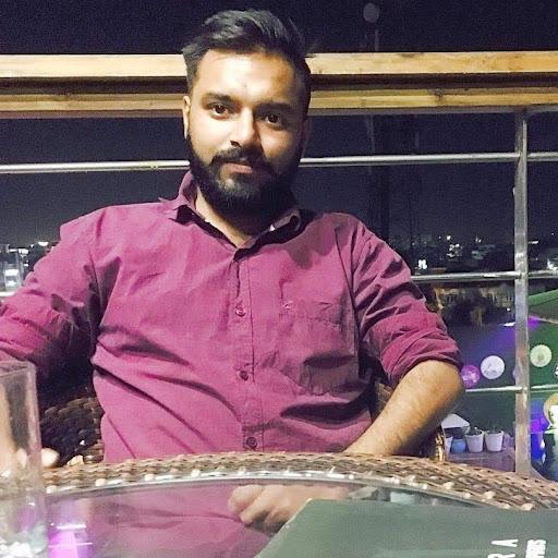Abhay Chauhan