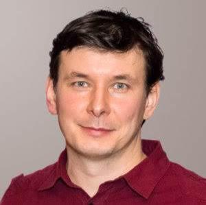 Alex Vozny