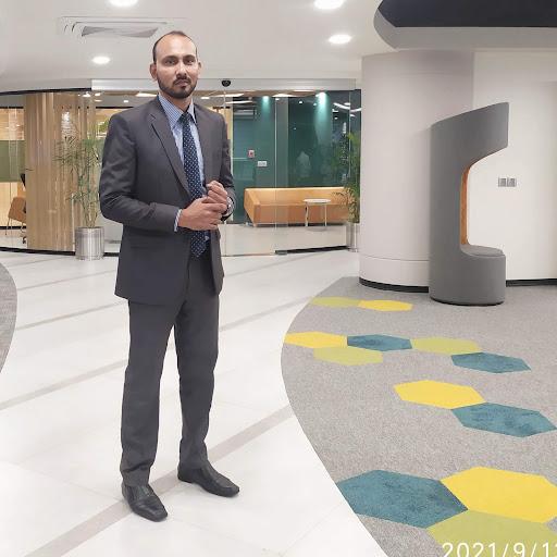 Zeeshan Anwer