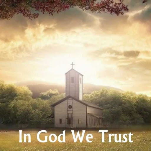 In God We Trust Worship picture