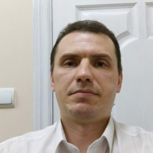 Ганнадий Седов