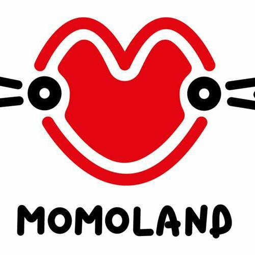 MERRY FAN MOMOLAND