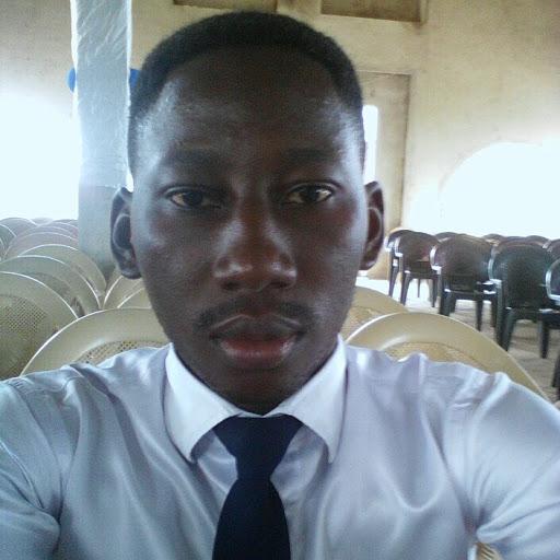 user Godfred Naykene apkdeer profile image