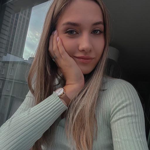 Anya Zvankovich