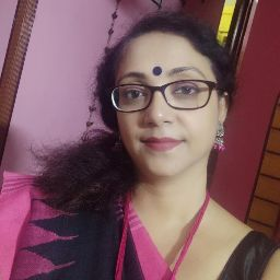 user Kaberi Chowdhury apkdeer profile image