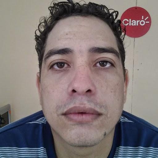 Kelvin Alberto Perez