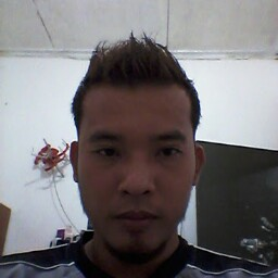 Gambar profil Erick