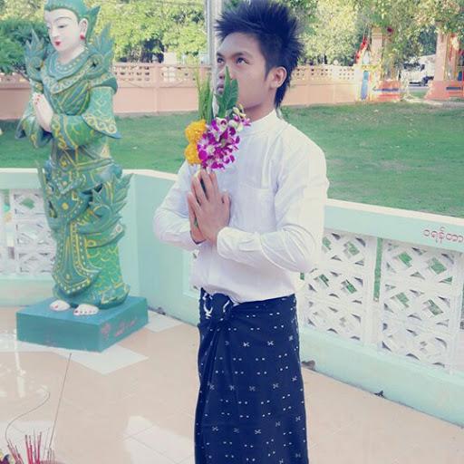 U Si Thu Aung STA