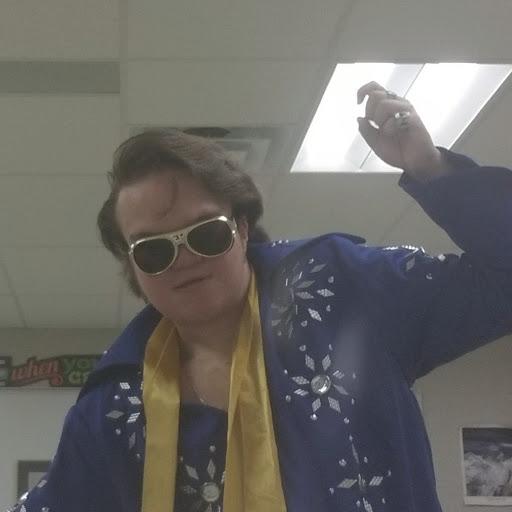 user The Elvis imposter dellatti apkdeer profile image