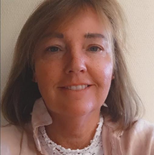 Anne-Lise Sverdrup Nilsen