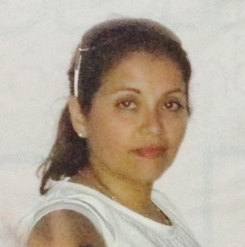 Jacqueline del Carmen Ponce Perez