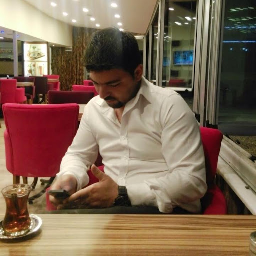 Ahmet BIRCAN picture