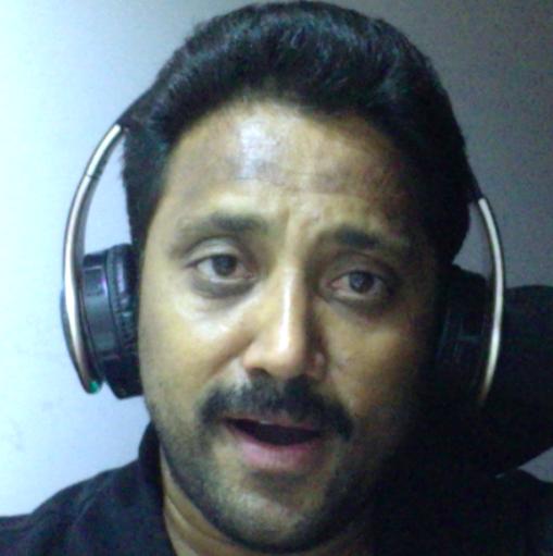 GnanaPrakash Rathinam