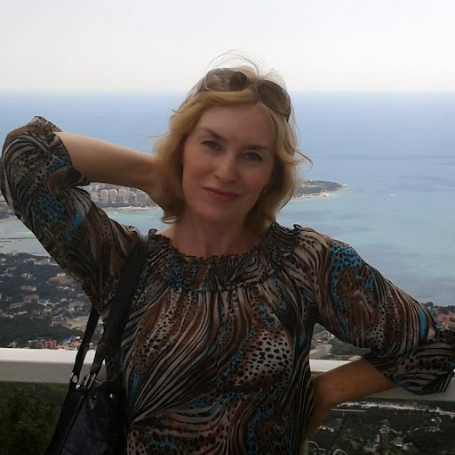Татьяна Сумарокова-Предеина
