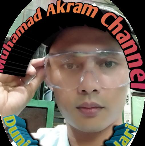 Muhamad Akram