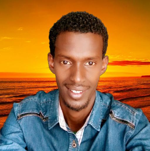 Poet Ahmed Dheel