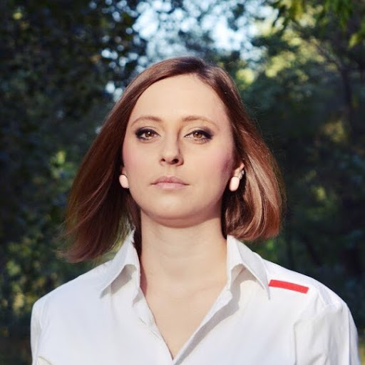 Анна Мичкур