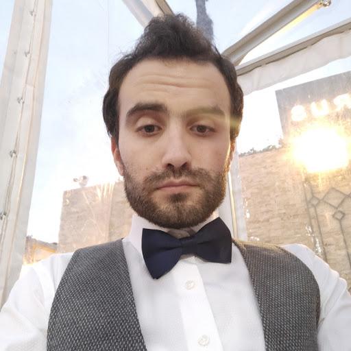 Oğuz MUSLU's avatar