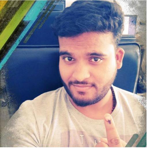 user Gyanranjan singh apkdeer profile image