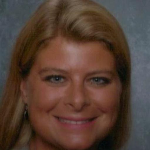 Stephanie Redmon