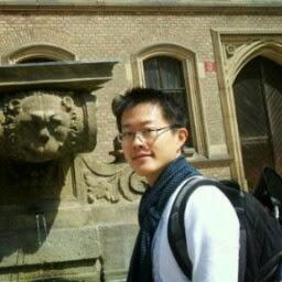 Jungsup Lee