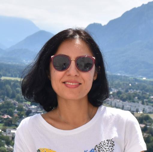 Mozhgan PourmoradNasseri