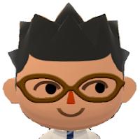 Shin Nakanoさん