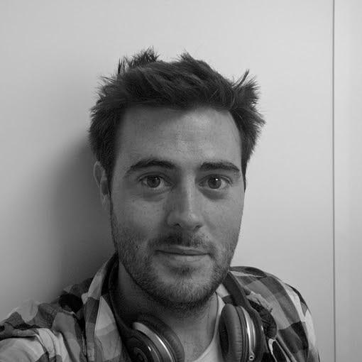 Arnaud Bos