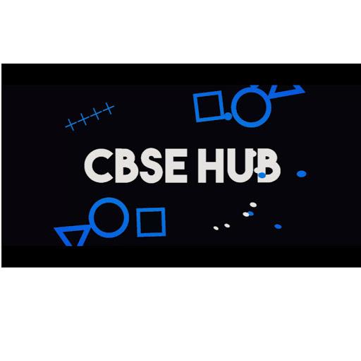 user CBSE HUB apkdeer profile image