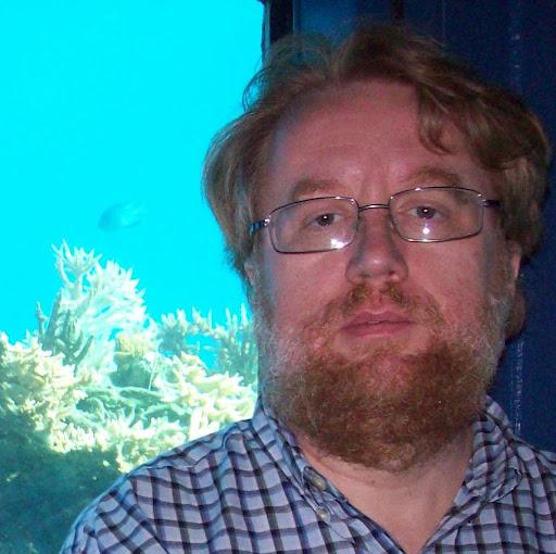 Stephen Wood (KaonDecay)