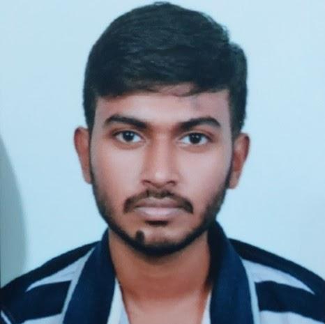 Rishi Kashyap